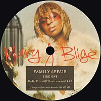 Mary J Blige – Family Affair [Remixes]