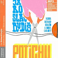 Richard Krajčo – Potichu (MP3-CD)