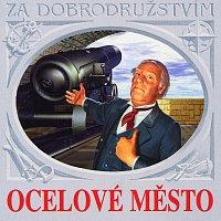 Různí interpreti – Verne: Ocelové město
