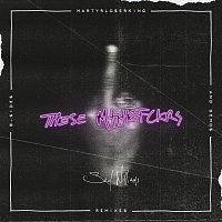 Saul Williams – These Mthrfckrs: MartyrLoserKing - Remixes, B-Sides & Demos