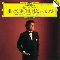 Přední strana obalu CD Brahms: Die schone Magelone op. 33
