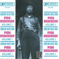 Pink Anderson – Carolina Blues Man, Vol.1