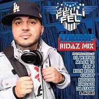 Různí interpreti – DJ Felli Fel Presents the Thump Ridaz Mix