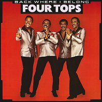 Four Tops – Back Where I Belong