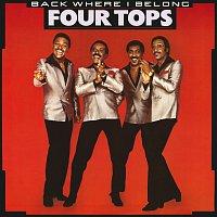 Four Tops – Back Where I Belong