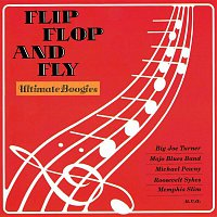 Big Joe Turner, Little Brother Montgomery, Otis Rush, Jack Myers, Freddie Below – Flip, Flop and Fly - Ultimate Boogies