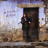 Alice Cooper – A Fistful Of Alice