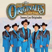 Los Originales De San Juan – Somos Los Originales
