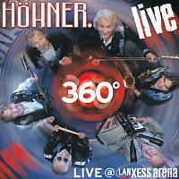 Hohner – 360° Live@Lanxess Arena