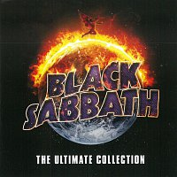 Black Sabbath – The Ultimate Collection – CD