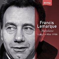 Přední strana obalu CD Heritage - Marjolaine - Fontana (1956-1958)
