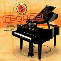 Barbara Jones – Reggae Lasting Love Songs Vol. 5