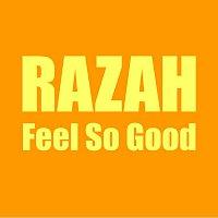 Razah, Memphis Bleek – Feel So Good [Radio Edit]
