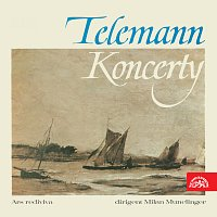 Ars rediviva, Milan Munclinger – Telemann: Koncerty
