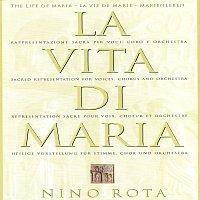 Nino Rota – La vita di Maria [Original Motion Picture Soundtrack]