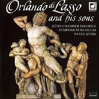 Symposium musicum, Pavel Kühn – Orlando di Lasso a synové