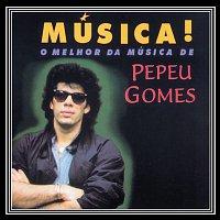 Pepeu Gomes – Música!