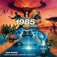 David Newman, Varese Sarabande Symphony Orchestra – 1985 At The Movies