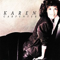 Přední strana obalu CD Karen Carpenter