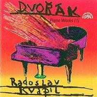 Antonín Dvořák, Radoslav Kvapil – Dvořák: Klavírní dílo (1).