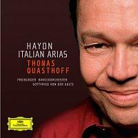 Thomas Quasthoff, Freiburger Barockorchester, Gottfried von der Golz – Haydn: Italian Arias