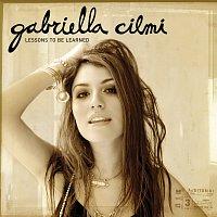 Gabriella Cilmi – Lessons To Be Learned [INT e-Album]