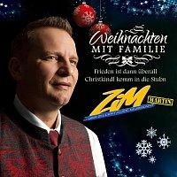 ZIM-Martin – Weihnachten mit Familie