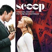 Přední strana obalu CD Scoop