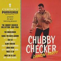 Chubby Checker – Hey You! Little Boo-Ga-Loo