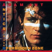 ADAM, The Ants – Antics In The Forbidden Zone