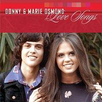 Donny Osmond, Marie Osmond – Love Songs