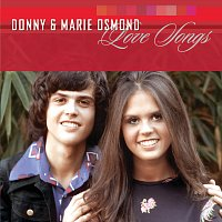 Donny Osmond, Marie Osmond – Love Songs