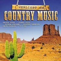 Různí interpreti – Verliebt in Country Music