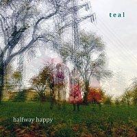 Přední strana obalu CD Halfway Happy