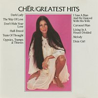 Cher – Greatest Hits