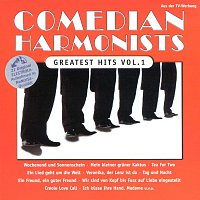 The Comedian Harmonists – Greatest Hits Vol. 1