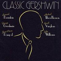 Michael Tilson Thomas, George Gershwin – Classic Gershwin