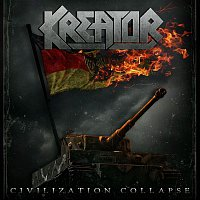 Kreator – Civilization Collapse