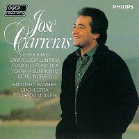 José Carreras, English Chamber Orchestra, Edoardo Muller – O Sole Mio - Neapolitan Folk Songs