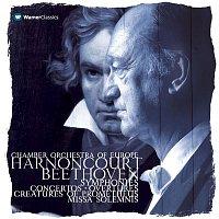 Nikolaus Harnoncourt – Harnoncourt - The Complete Beethoven Recordings
