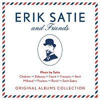 Erik Satie – Erik Satie & Friends