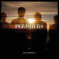 Přední strana obalu CD Victorious