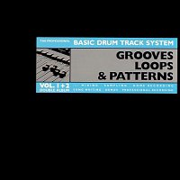 Columbus, Barnes – Grooves Loops & Patterns Vol. 1 & 2