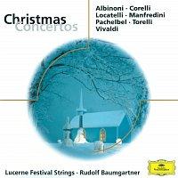 Wolfgang Schneiderhan, Eduard Kaufmann, Festival Strings Lucerne – Christmas Concertos