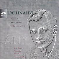 Janice Graham, English Sinfonia, John Farrer, Tasmin Little, Martin Roscoe – Dohnanyi: Violin Concerto No.2, Ruralia Hungarica, Sextet