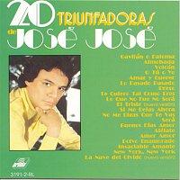 Jose Jose – 20 Triunfadoras De Jose Jose