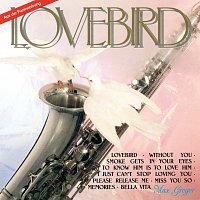 Jurgen Ehlers, Max Greger & Orchester – Lovebird