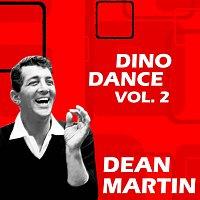 Přední strana obalu CD Dino Dance vol.  2