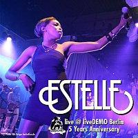 Estelle – Live @ liveDEMO Berlin 5 Years Anniversary