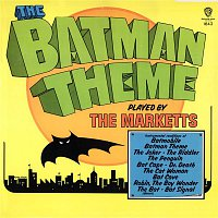 The Marketts – The Batman Theme Played By The Marketts